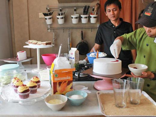 Dapur Terbuka