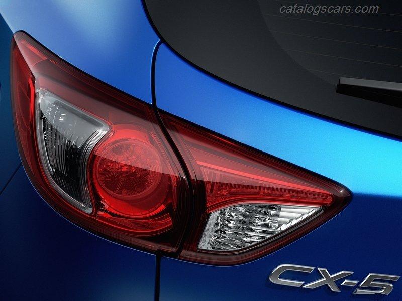 صور سيارة مازدا CX-5 2013 - اجمل خلفيات صور عربية مازدا CX-5 2013 - Mazda CX-5 Photos Mazda-CX-5-2012-12.jpg