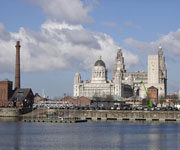 Liverpool Maritime Mercantile City