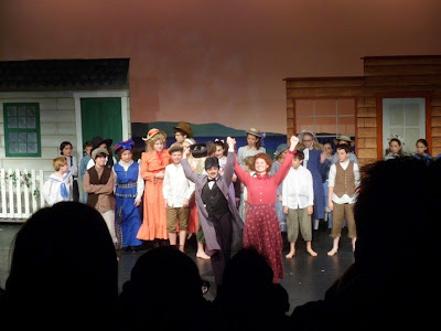 """Tom Sawyer"" – DMTC Young Performer's Theatre – 3/30/14"