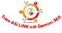 Liên kết LINK với Gemini 360