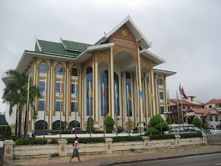 Vientiane - City of Sandalwood