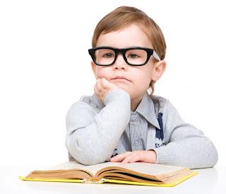 Tips Tingkatkan Kecerdasan Dan Daya Berpikir Si Kecil