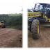 Após estiagem Prefeitura de Crisópolis inicia revitalização de estradas rurais