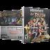 Capa Heroes Of Ruin Nintendo 3DS