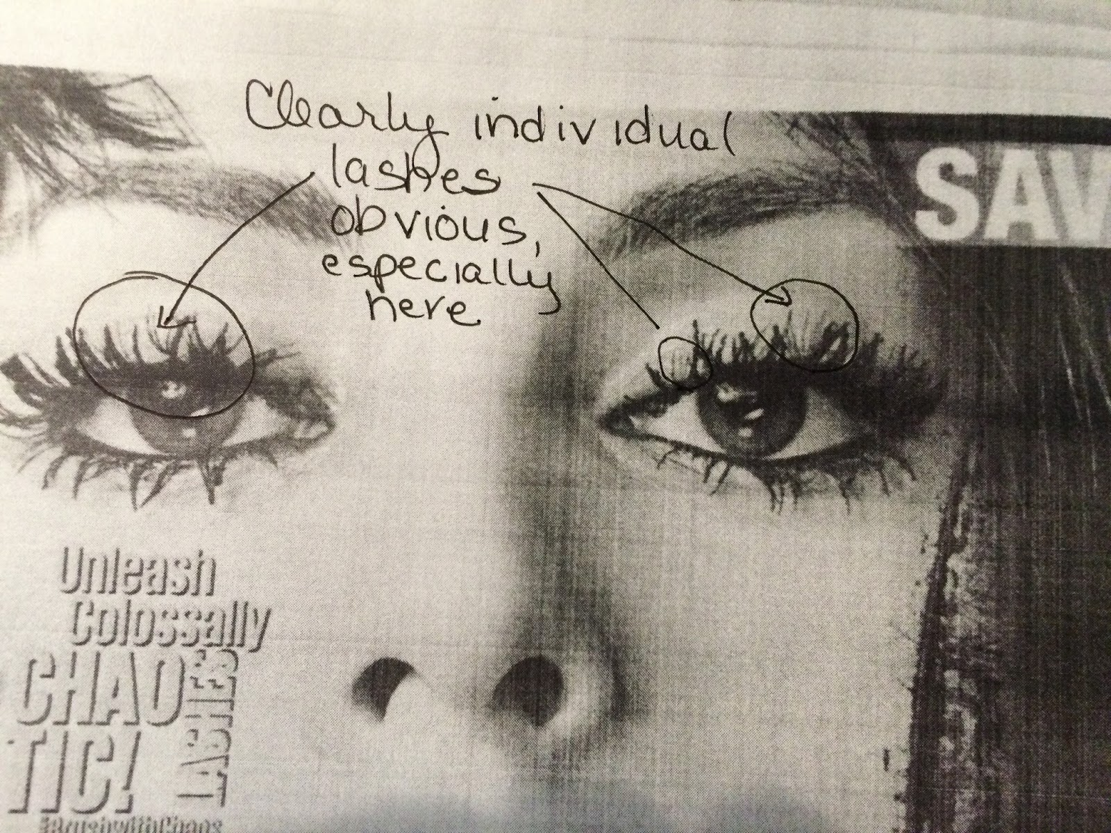 01e30136d86 How about just finding models with beautiful thick lashes and using just  that? Us mascara purchasers get it.