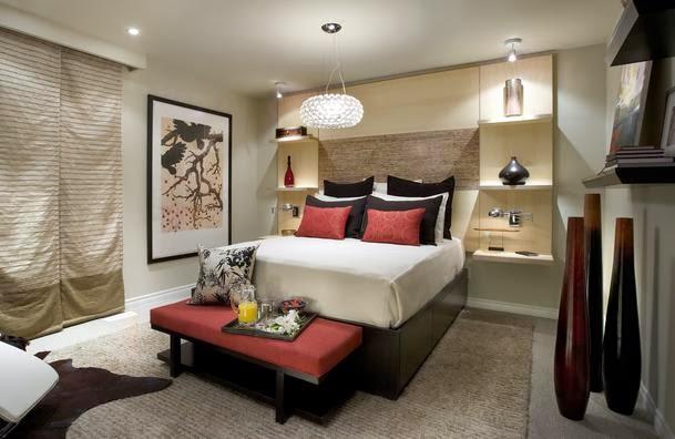 sleeping rooms ideas 2014
