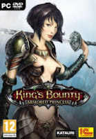 Download King's Bounty: Armored Princess