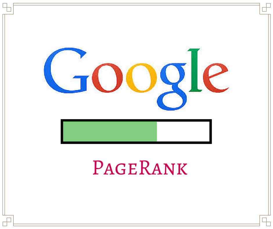 Crunch Digital: All you need to know about Google Page Rank!