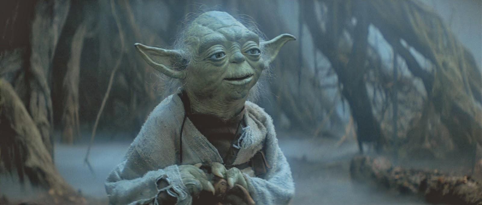 5 On 5 Roundtable Yoda The Star Wars Underworld