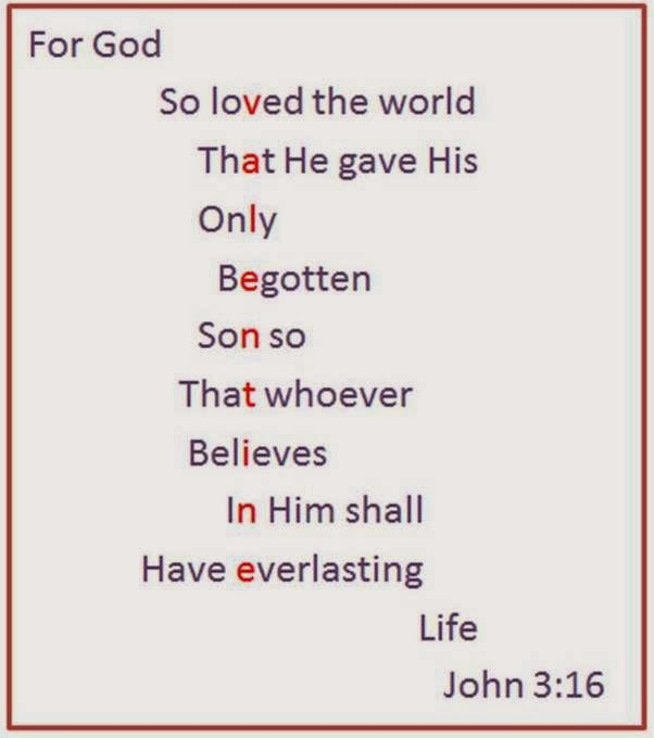 For God So Loved The World Valentine S Day Crafts