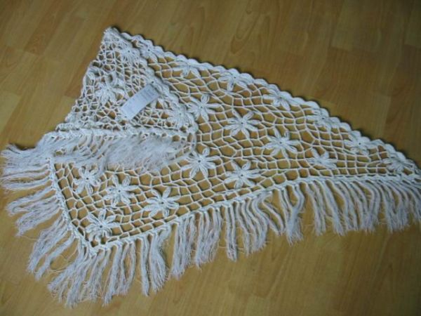 Knitting Patterns For Trendy Scarves : free knitting pattern: crochet patterns trendy