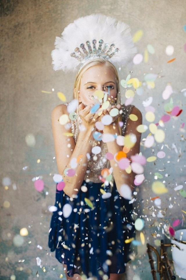 fiesta confetti party blog atodoconfetti