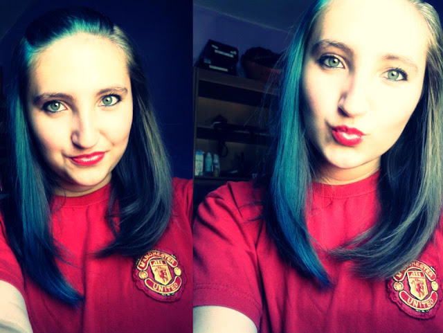 Manchester United Girls from Bosnia