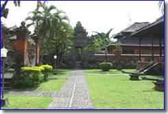 Museum Bali Indonesia