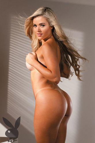 Playboy Divulga Novas Fotos Da E Panicat Aryane Steinkopf