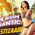 Rom Rom Romantic Lyrics - Mastizaade | SUNNY LEONE