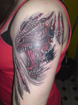 Rip Tattoos