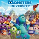 Monsters University Arrives on Digital HD 10/8 and on Blu-ray 10/29!