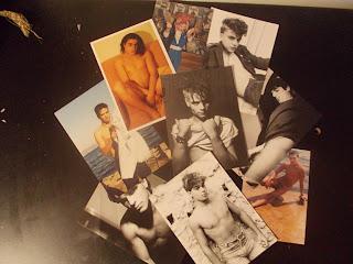 Συλλεκτικά Φωτογραφικά μου έργα δεκαετίας '80_'90