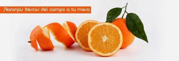 Naranjos Santamaria