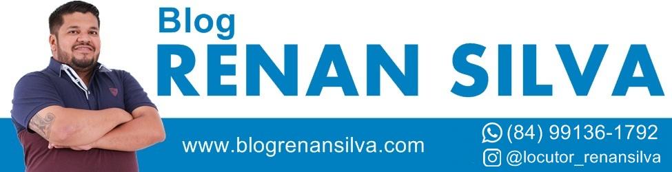 Blog Renan Silva