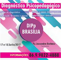 CURSO DIPP BRASÍLIA