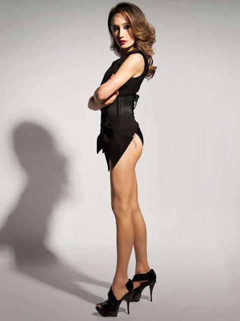 Celebrity Leaked Nude