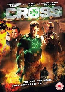 Watch Cross (2011) movie free online