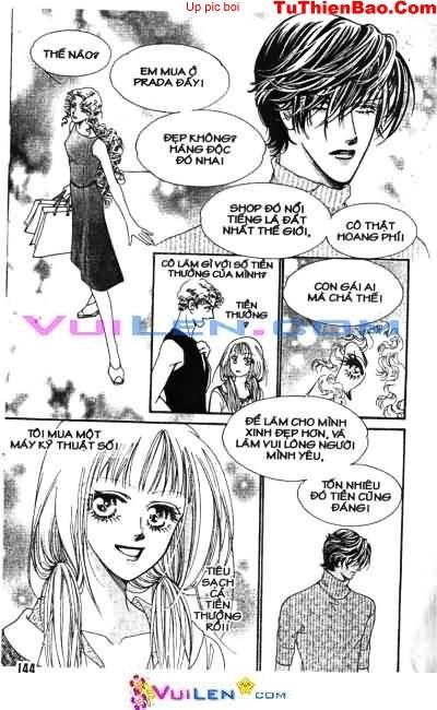 Thiên Thần Bé Bỏng Chapter 10 - Trang 144