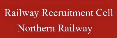 Admit Card Northern Railway Recruitment