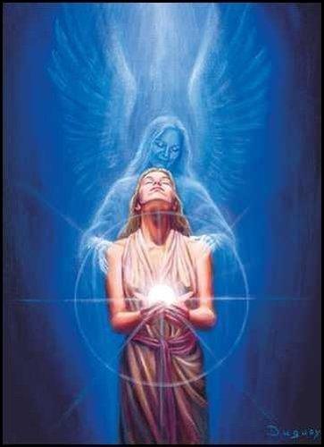 incarnated earth angels