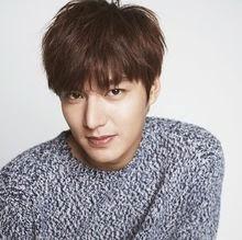 Biodata Lee Min Ho pemeran tokoh  Min Ho