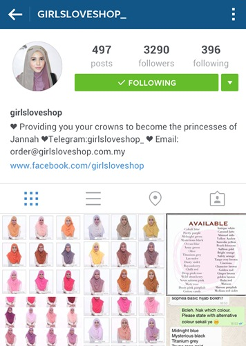 Instagram @girlsloveshop_