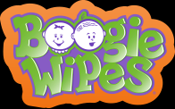 BOOGIE WIPES AMBASSADOR