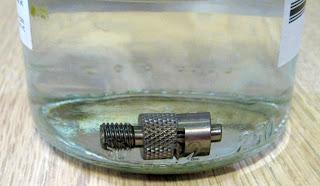 luer lock fitting