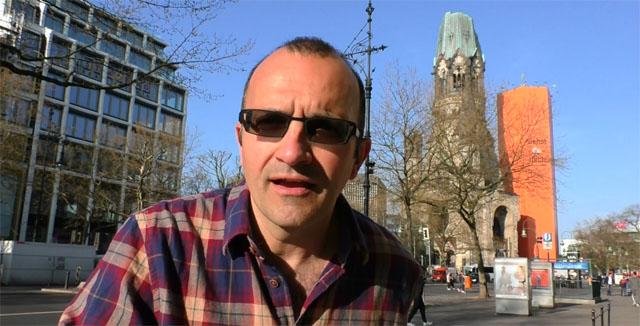 """""""Un buen partido"""": Siehst du mich? (VIDEO)"""