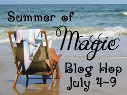 Join Us in the Summer of Magic Blog Hop!