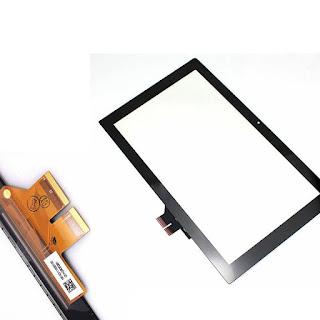 "TCP11F16 V1.0 Version For ASUS VivoBook 11.6"" X202E Q200E Touch Screen Digitizer"