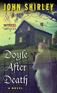 Doyle on Death cover