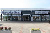 Noul Centru Mercedes-Benz Oradea