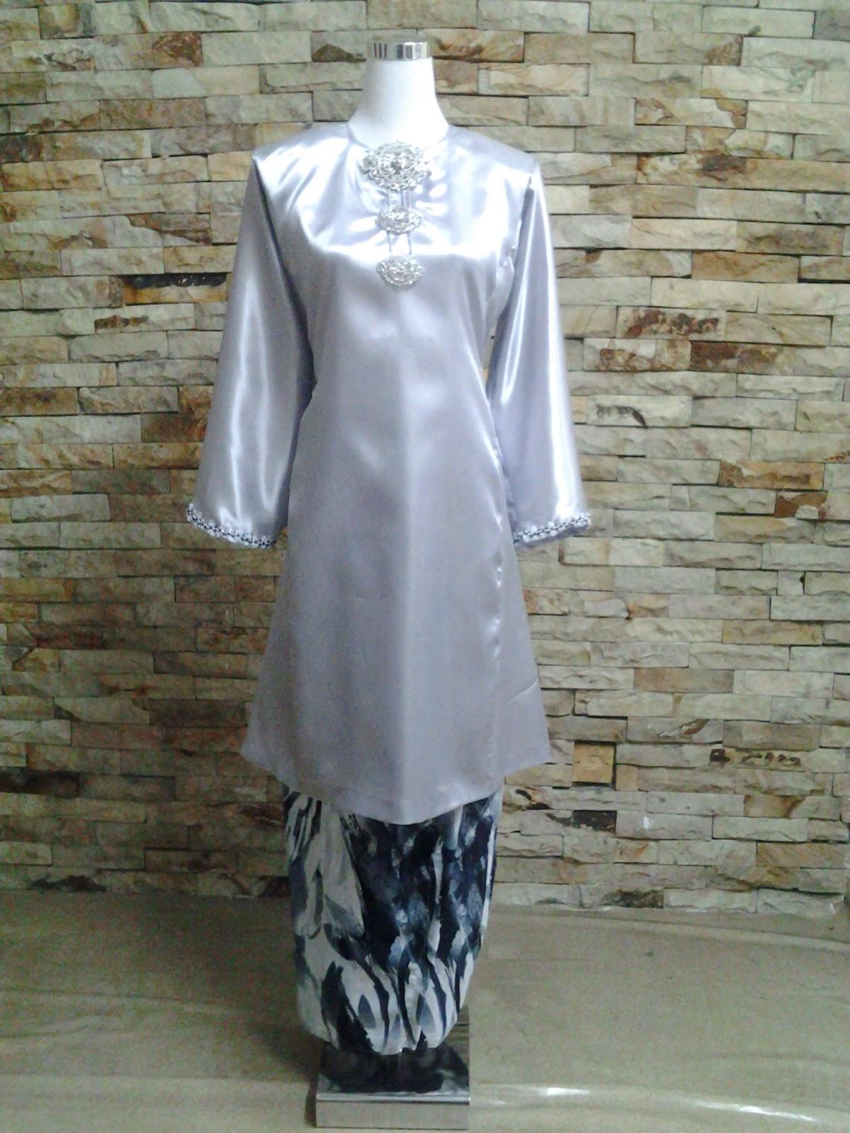 Blog Baju Kurung Pesak Gantung With Minimal