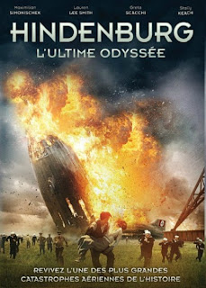 Hindenburg – Havada Ölüm filmini full izle