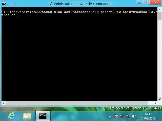 mettre réseau en privé windows 10