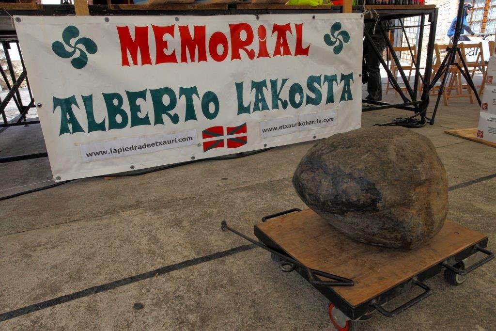 Memorial Alberto Lakosta