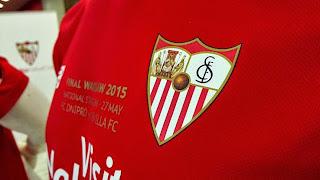 jual online Jersey Sevilla Final Liga Eropa 2015