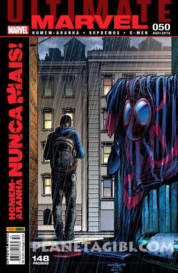 Checklist Marvel/Panini (Julho/2019 - pág.08) ULTIMATE%2BMARVEL%2B50