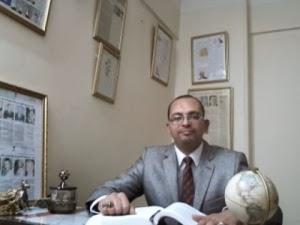 الفلكى احمد شاهين نوستراداموس العرب يتوقع قطر تختفي خلال 10 سنوات وتركيا ينتظرها كويكب العذاب