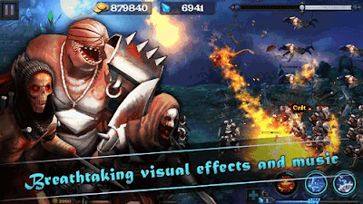 download hell zombie apk mod