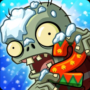 Plants vs. Zombies 2 Mod APK V3.0.1 Unlimited Coin and Gems